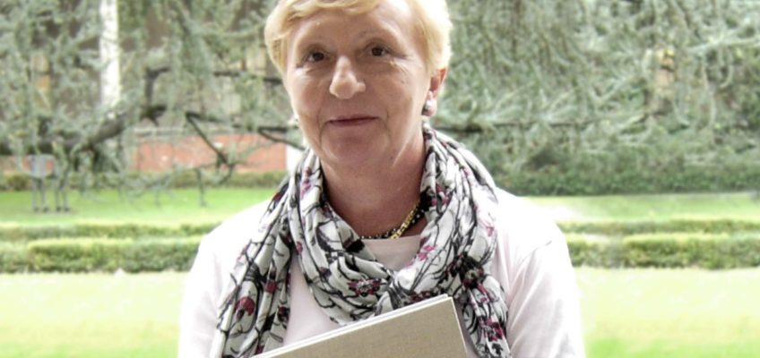 Prof.ssa Glori Cappello